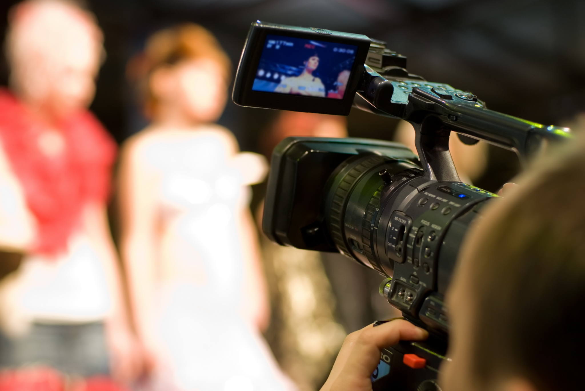 Съемки русского любительского видео на камеру — photo 6