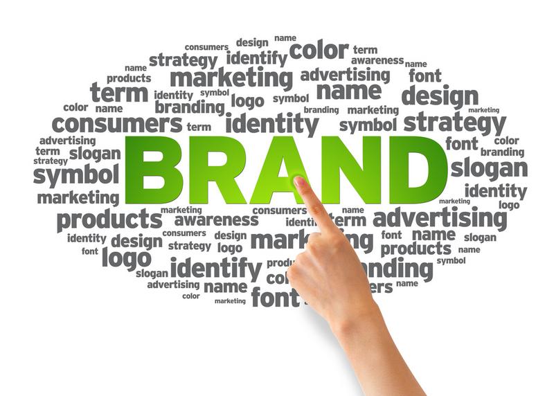 Copywriter branding